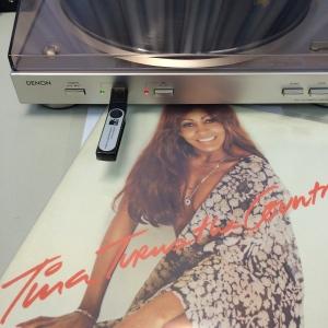 Digitalisierung von Vinyl in der Musikbibliothek