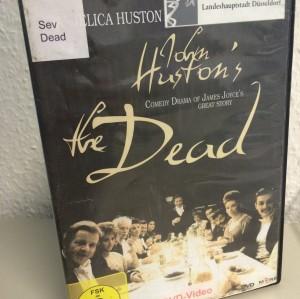 The dead - die Toten