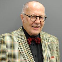 """Herr Professor Dr. Hartwig Frankenberg war Interviewgast bei """"Musik im Gespräch!"""" am 26. Juli 2016 in der Musikbibliothek."""