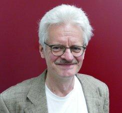 Am 30. Mai war Mark-Andreas Schlingensiepen (Komponist, Dirigent, Leiter von notabu - ensemble für neue musik) Interviewgast in der Reihe Musik im Gespräch! in der Musikbibliothek.