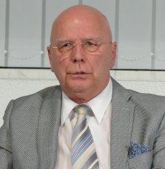 Manfred Hill, Vorsitzender des Städtischen Musikvereins zu Düsseldorf e.V. war am 30. Januar Gast in der Musikbibliothek.